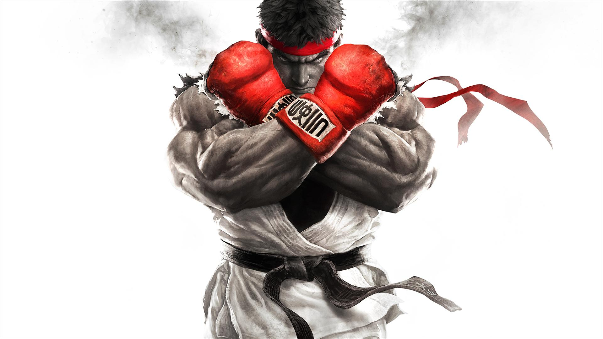 Photo of Meet all of Street Fighter V characters in this amazing new trailer