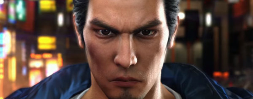 SEGA releases amazing Yakuza: Kiwami and Yakuza 6 trailers