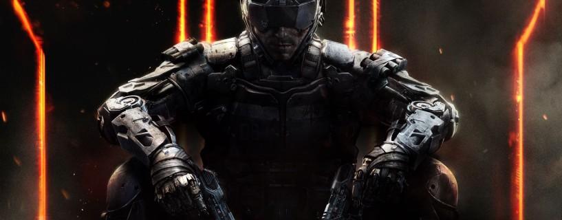 المحتوى الأول للعبة Call of Duty: Black Ops 3 سيأتي أوائل العام القادم