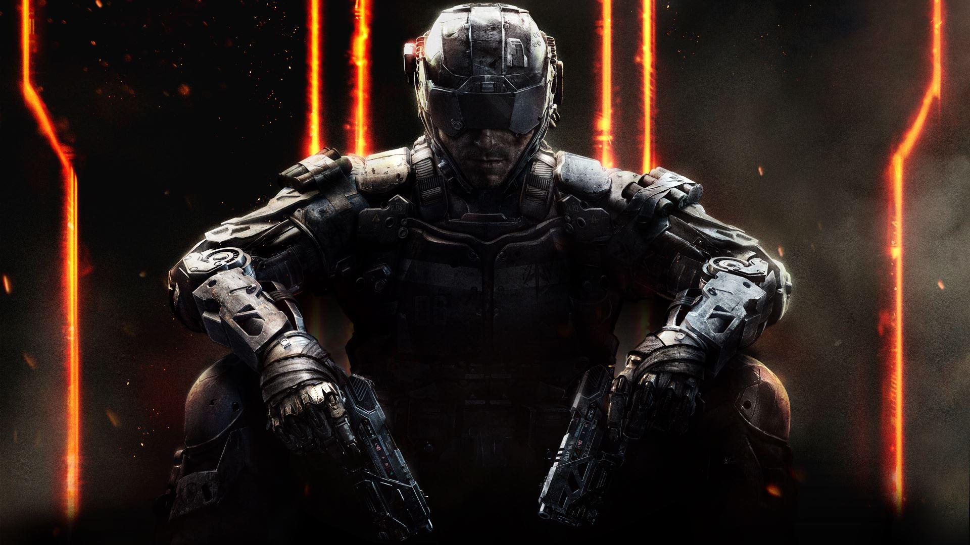 Photo of المحتوى الأول للعبة Call of Duty: Black Ops 3 سيأتي أوائل العام القادم