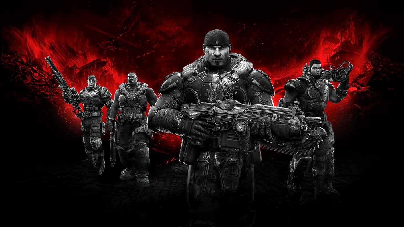 Photo of نسخة الحاسب من لعبتي Killer Instinct و Gears of War قادمة قريباً