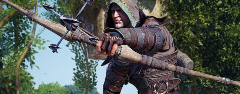 Fable Legends delayed until next year