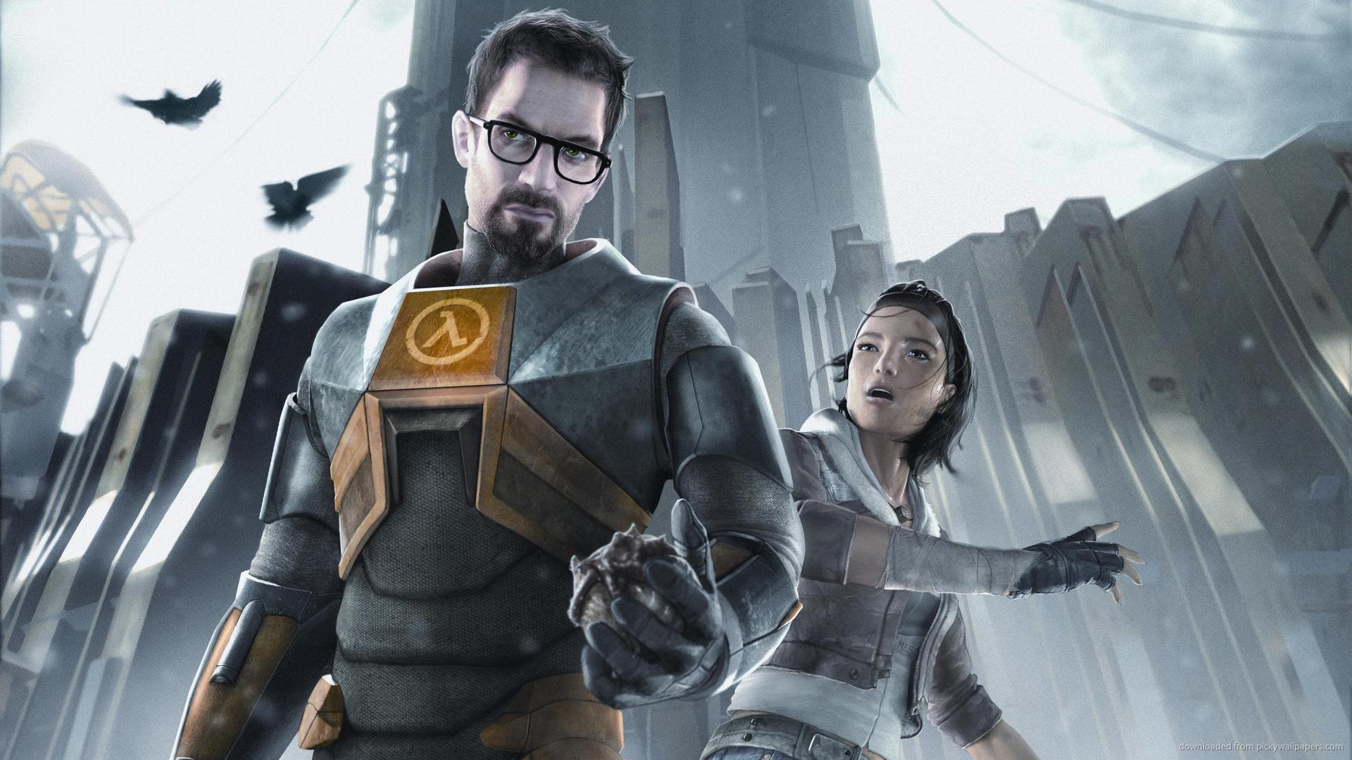 Steam Database leak reveals Half-Life 3, Final Fantasy X and more