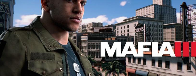 شاهد 12 دقيقة لأسلوب اللعب في MAFIA III