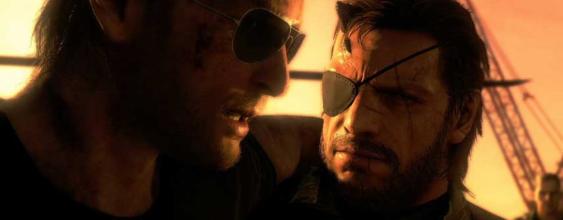 Konami reveals the requirements of the secret MGSV: The Phantom Pain ending
