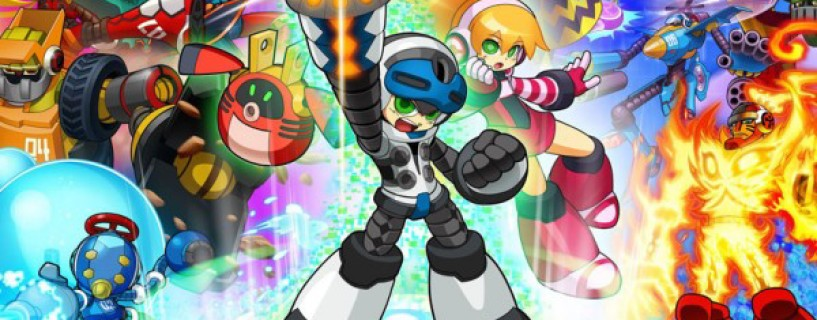 New trailer for Mighty No. 9 shows various game modes