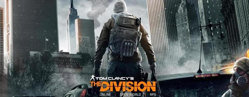 عرض لساعة كاملة من أسلوب اللعب في The Division