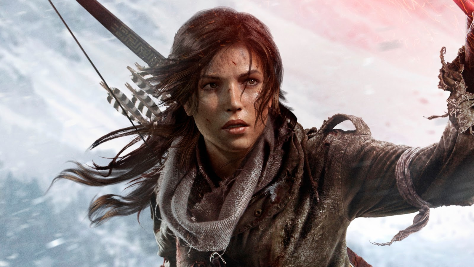 Photo of Rise of the Tomb Raider coming to PC next month