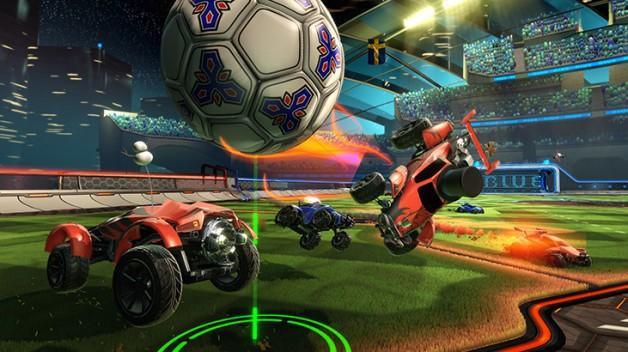 Photo of لعبة Rocket League آتية لمنصة الأكسبوكس ون