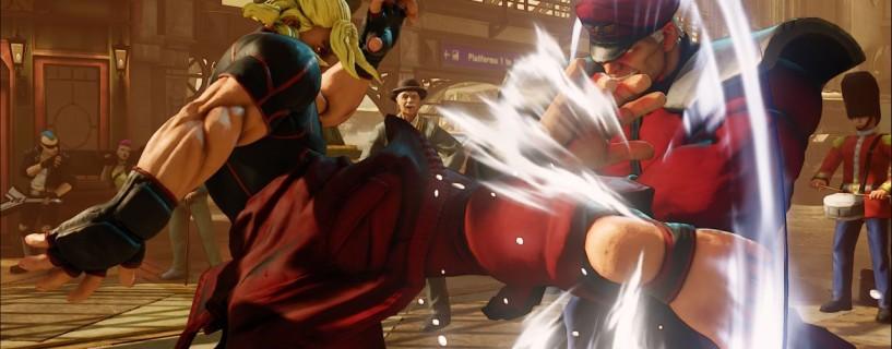 معلومات جديدة حول المحتويات الإضافية للعبة Street Fighter 5