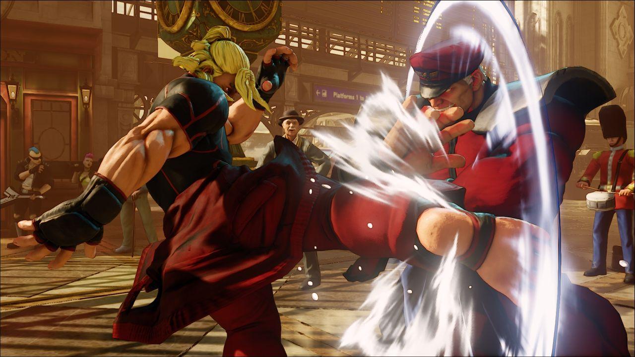 Photo of معلومات جديدة حول المحتويات الإضافية للعبة Street Fighter 5