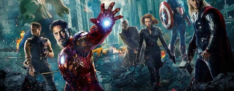 شاهد لعبة منظور الشخص الأول من The Avengers والتي لم ترى النور