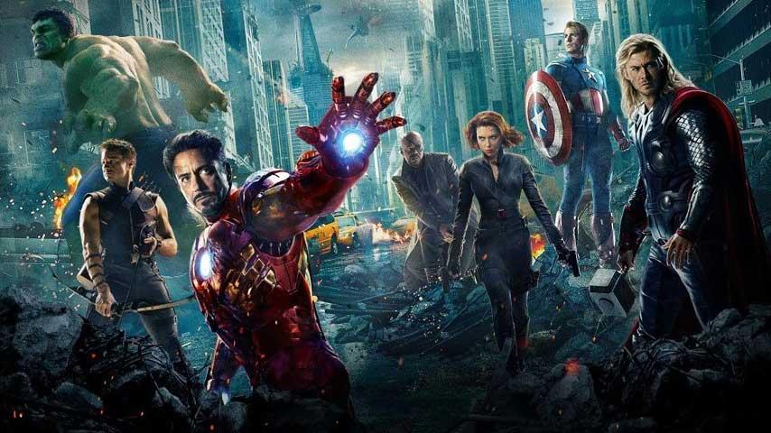 Photo of شاهد لعبة منظور الشخص الأول من The Avengers والتي لم ترى النور