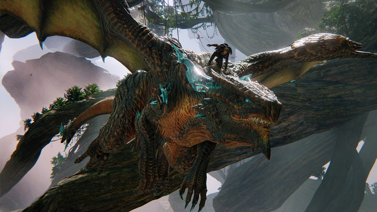 Photo of رسميا الإعلان عن تأجيل إصدار لعبة Scalebound