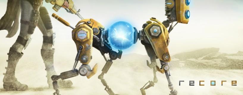 تأجيل إصدار لعبة ReCore والإعلان رسميا على نسخة PC