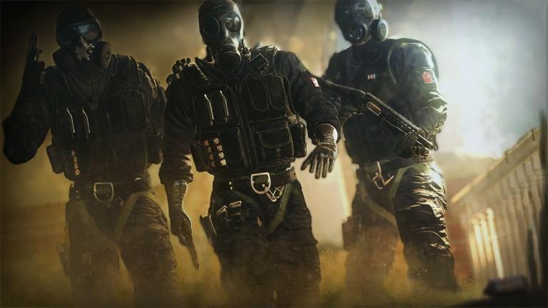 Photo of تأجيل إصدار المحتوى الإضافي الأول للعبة Rainbow Six Siege