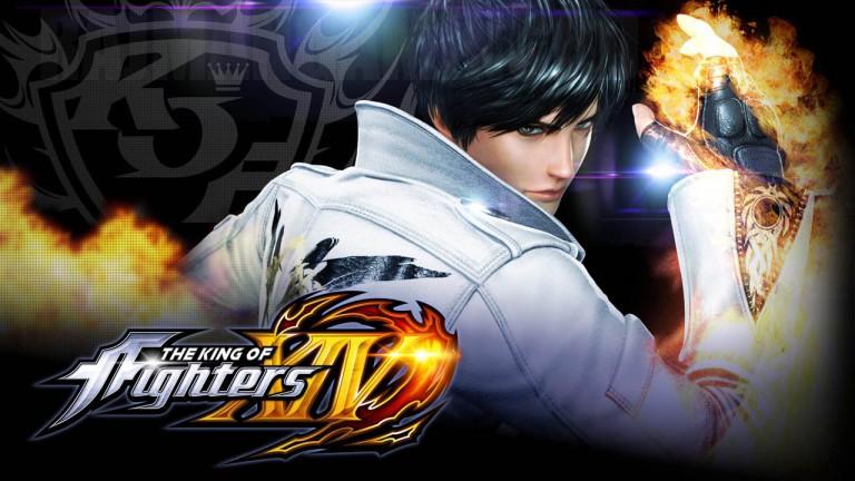 Photo of 50 شخصية متواجدة عند إصدار لعبة The King of Fighters XIV