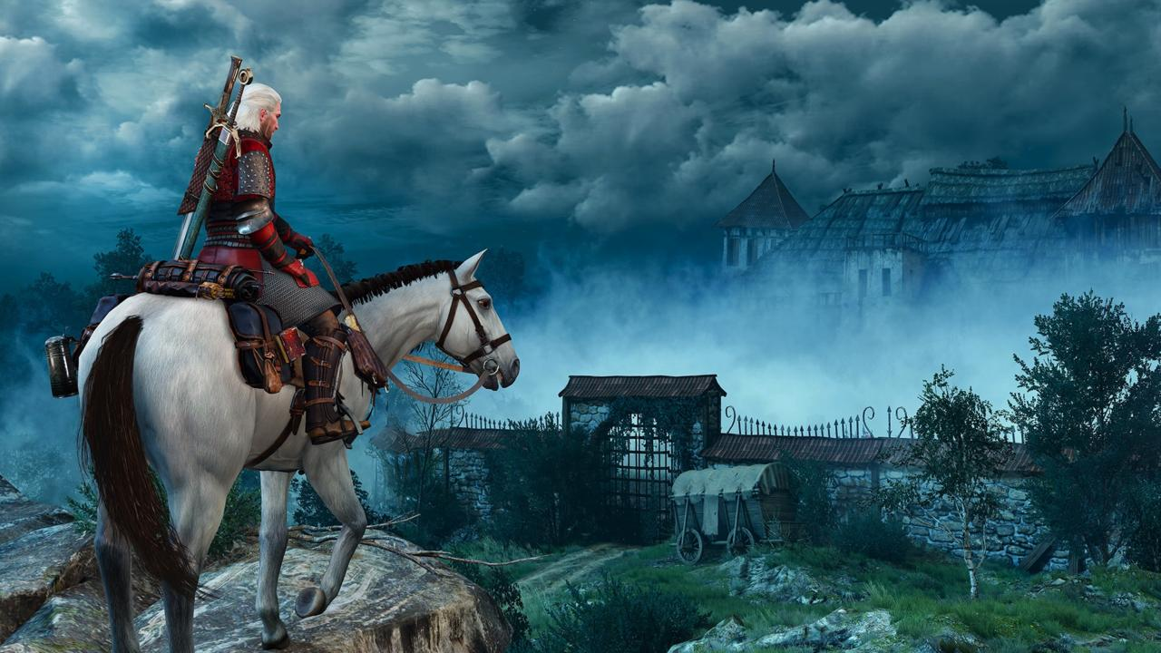 Photo of نسخة The Witcher 3: Wild Hunt Enhanced Edition قد تكون قيد العمل