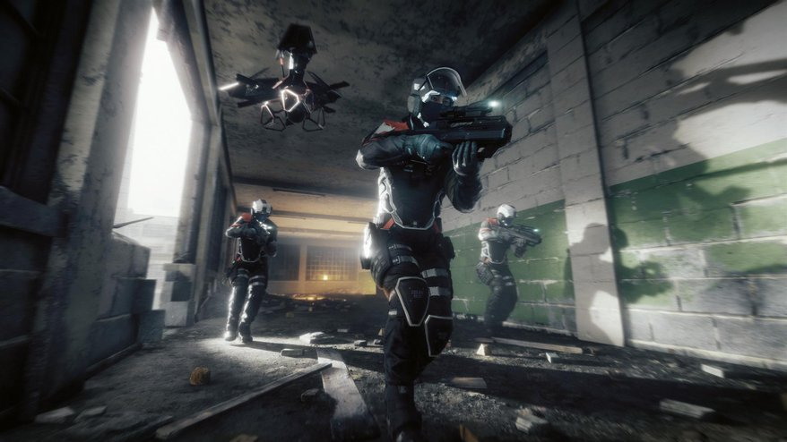 Photo of Homefront: The Revolution beta starts in February and a new trailer