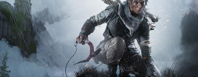 صور رائعة للعبة Rise of The Tomb Raider على PC