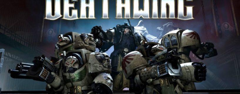 صور جديدة للعبة Space Hulk: Deathwing