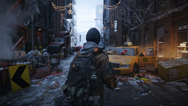 Photo of You'll want to buy The Division right now after you watch this trailer