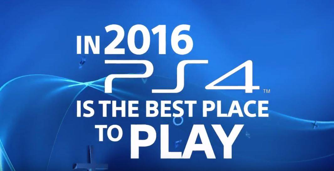Photo of Sony Shows 20 PS4 Exclusives and Console Debuts Coming in 2016