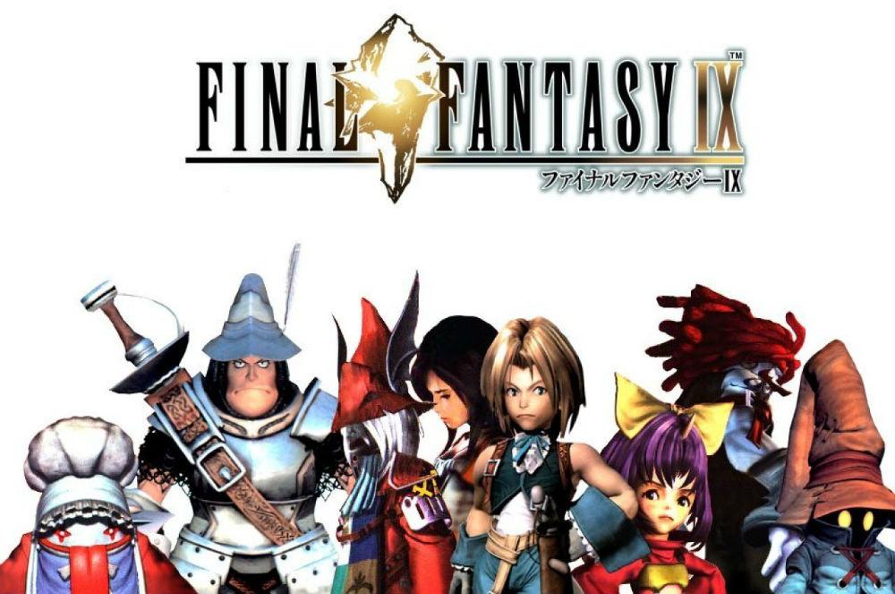 Photo of لعبة Final Fantasy IX قريباً إلى الحاسب للمرة الأولى