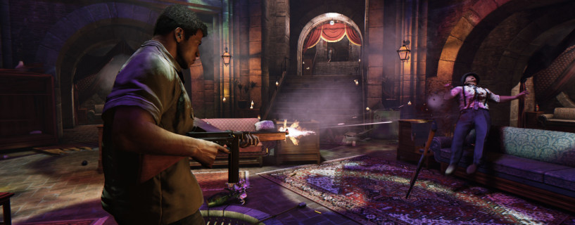 Mafia 3 Release Date Possibly Leaked