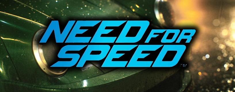 جزء جديد من سلسلة Need for Speed قادم في سنة 2017