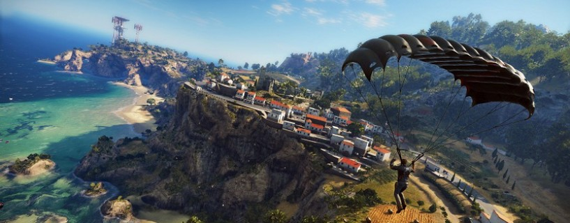 New upcoming mod adds multiplayer to Just Cause 3