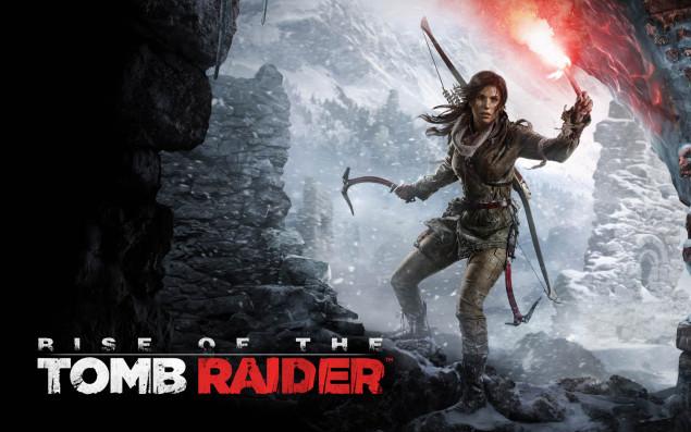 Photo of أولى صور 4k للعبة Rise of the Tomb Raider
