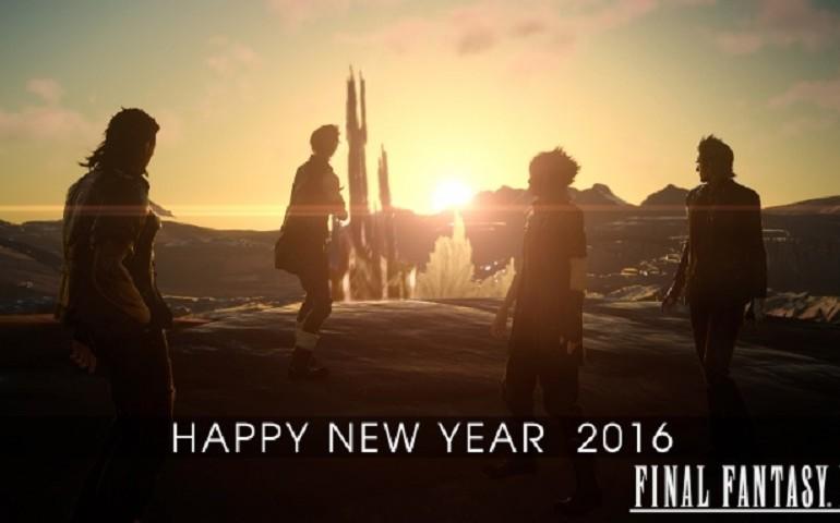 Photo of التأكيد على إصدار لعبة Final Fantasy XV في سنة 2016