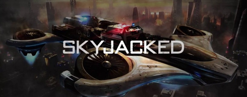 Take a look at upcoming Skyjacked map in Black Ops 3