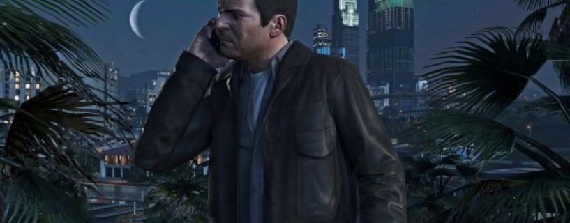 سر جديد في GTA V يحير جميع اللاعبين