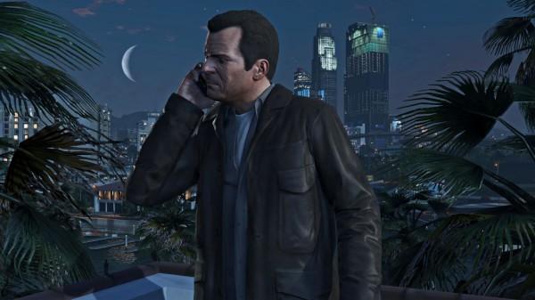 Photo of سر جديد في GTA V يحير جميع اللاعبين
