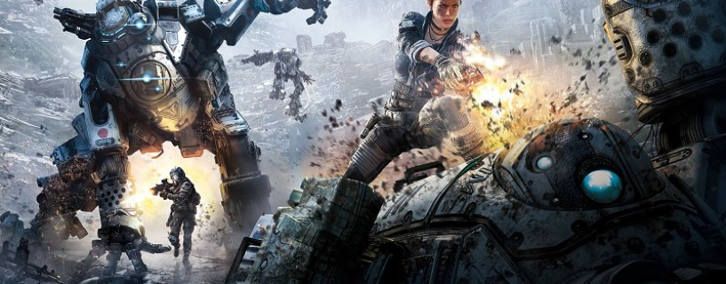 استديو تطوير Titanfall يبدأ التوظيف للعبة أكشن ومغامرة جديدة