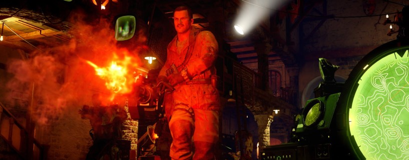 Exciting new trailer for upcoming Zombies chapter in Black Ops 3 Awakening DLC