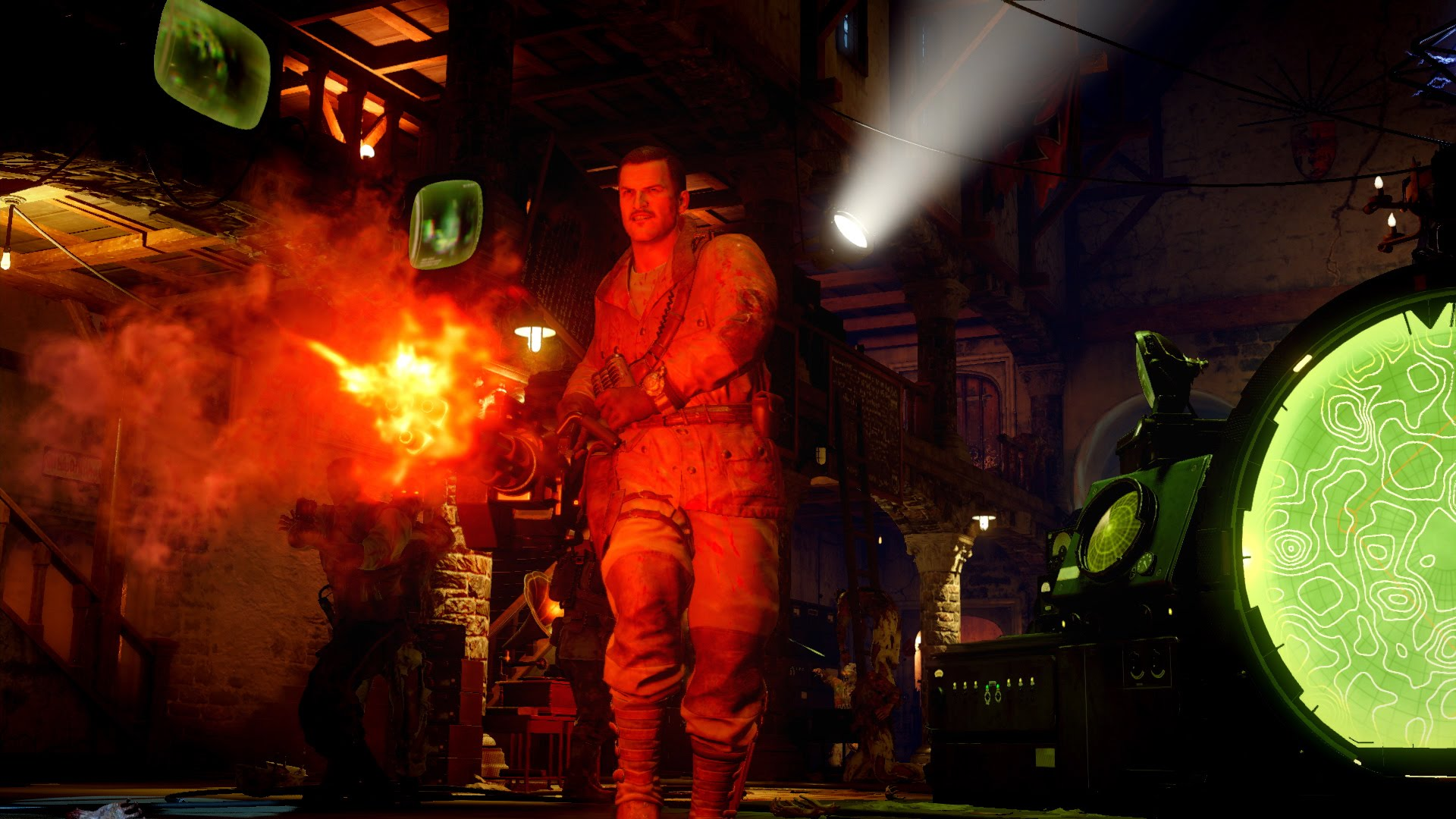 Photo of Exciting new trailer for upcoming Zombies chapter in Black Ops 3 Awakening DLC