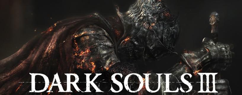 صور وحوش مرعبة وبيئات مخفيفة للعبة Dark Souls 3