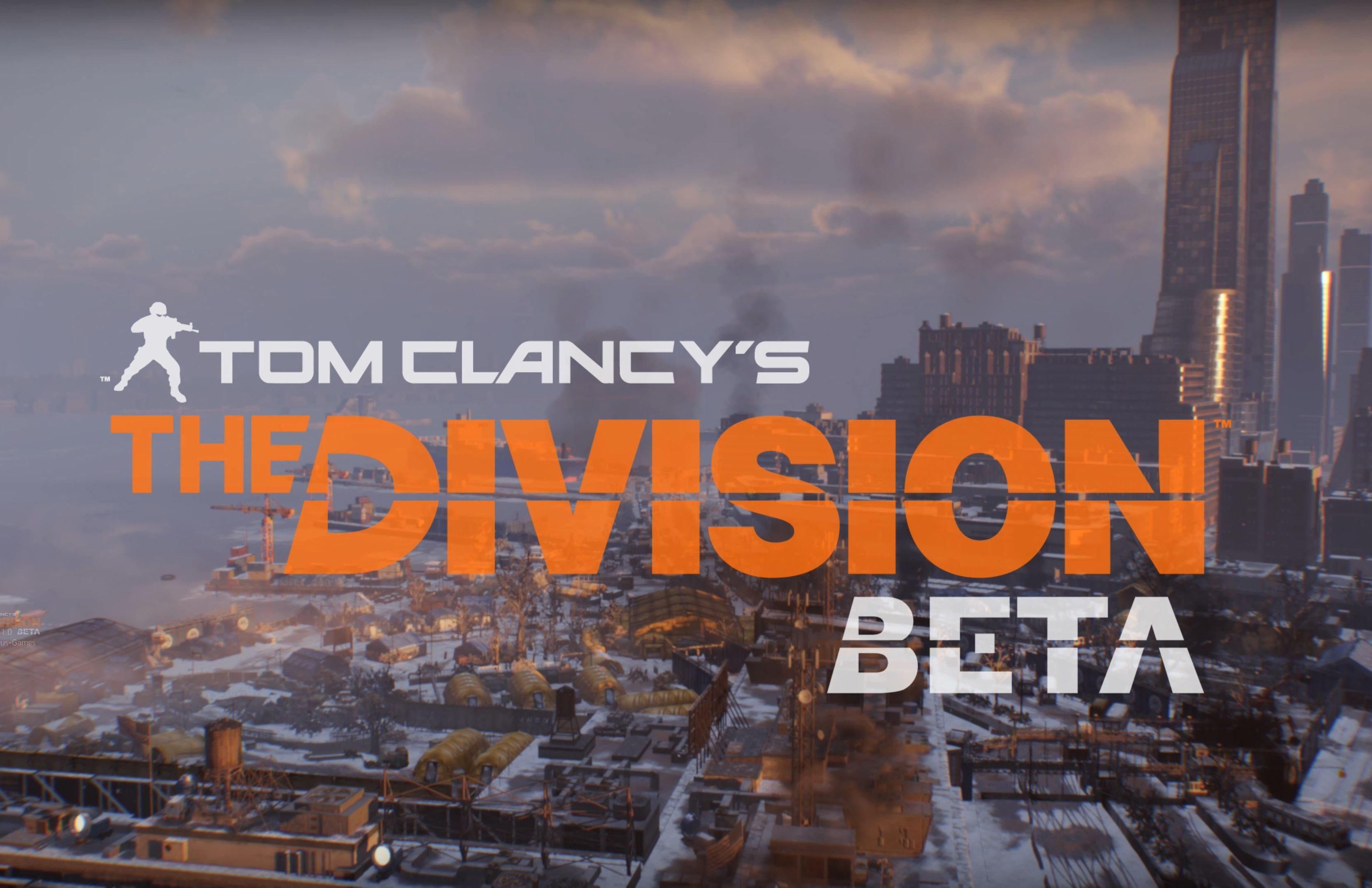 Photo of إنطباعاتنا عن بيتا The Division