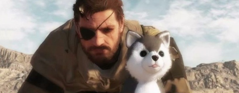 إطلاق Metal Gear Online رسميا على Steam