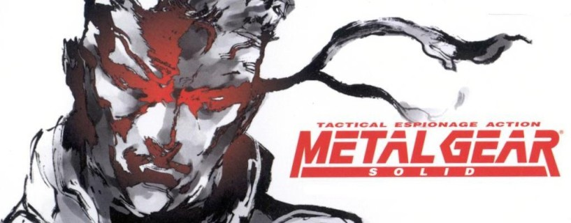 Did you know these things about Metal Gear Sold ?