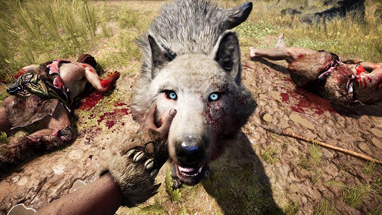 Photo of التسجيل الكامل للبث المباشر للعبة Far Cry Primal