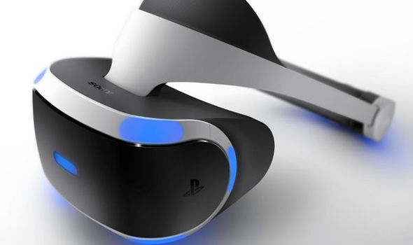 Photo of PlayStation VR release date and price leaked