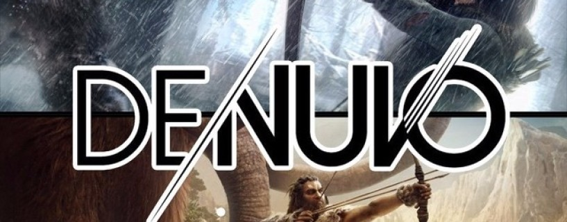 Far Cry: Primal and Rise of the Tomb Raider will use Denuvo Anti-Tamper Tech