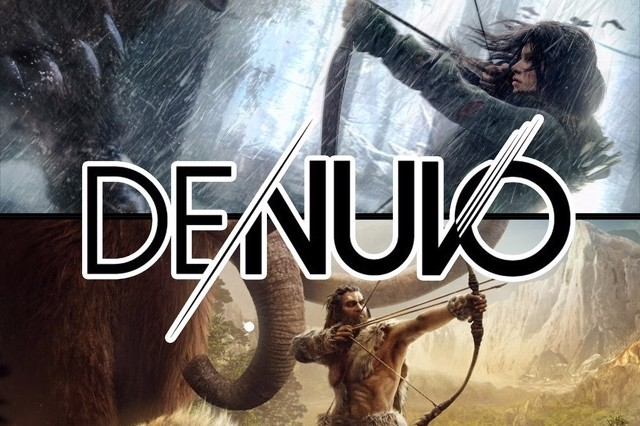 Photo of لعبتي Far Cry Primal و Rise of Tomb Raider تحت نظام الحماية Denuvo