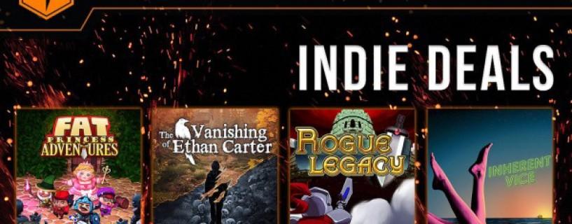 أفضل صفقات ألعاب ال indie متوفرة الآن على متجر PlayStation Store