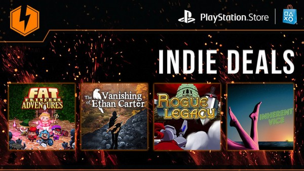 Photo of Best indie deals are now available on PlayStation Store