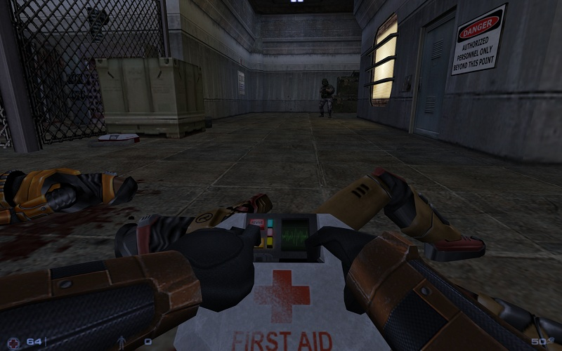 Photo of Play Half-Life with your friends in this co-op mod